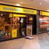 De Bouwsteen Shop in Rotterdam