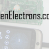 New Site: OpenElectrons