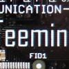 OpenElectrons NXShield-M + Teemino