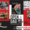 HCC Robotica Open Day
