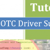 ROBOTC Driver Suite Tutorial
