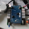 ROBOTC Arduino NXShield Test 1