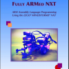 Free E-Book: Fully ARMed NXT