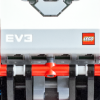 MINDSTORMS EV3 Robocup Junior Robot