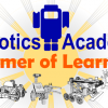 Robotics Academy Summer of Learning