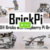 Cool Kickstarter: Dexter Industries BrickPi