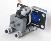 Pneumatic valve controller