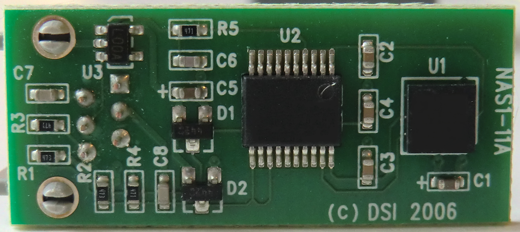 Intro to RobotC 7: Gyro Sensor