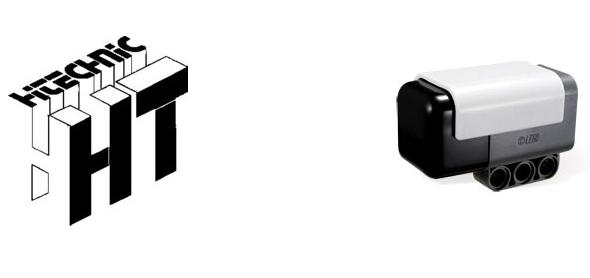 HiTechnic NXT Color Sensor V2 - Modern Robotics Inc
