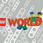 LEGO World 2011