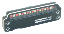 Light Sensor Array