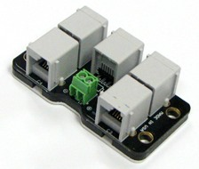 SensorMUXw300