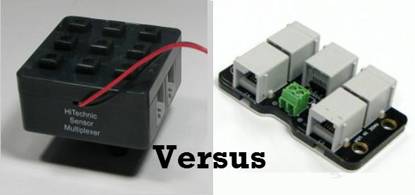 ROBOTC.net forums - View topic - HiTechnic Angle Sensor?