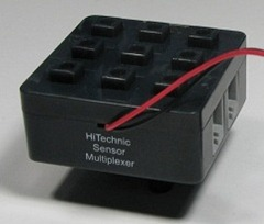 HiTechnic SMUX