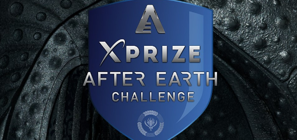 XPrize: After Earth Challenge
