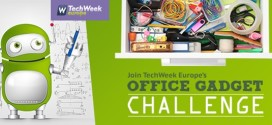 TechWeek Competition Entry