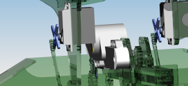 Cool project: ROBOTC-based cable cart