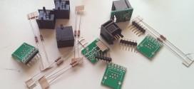 Bricktronics Breakout Board
