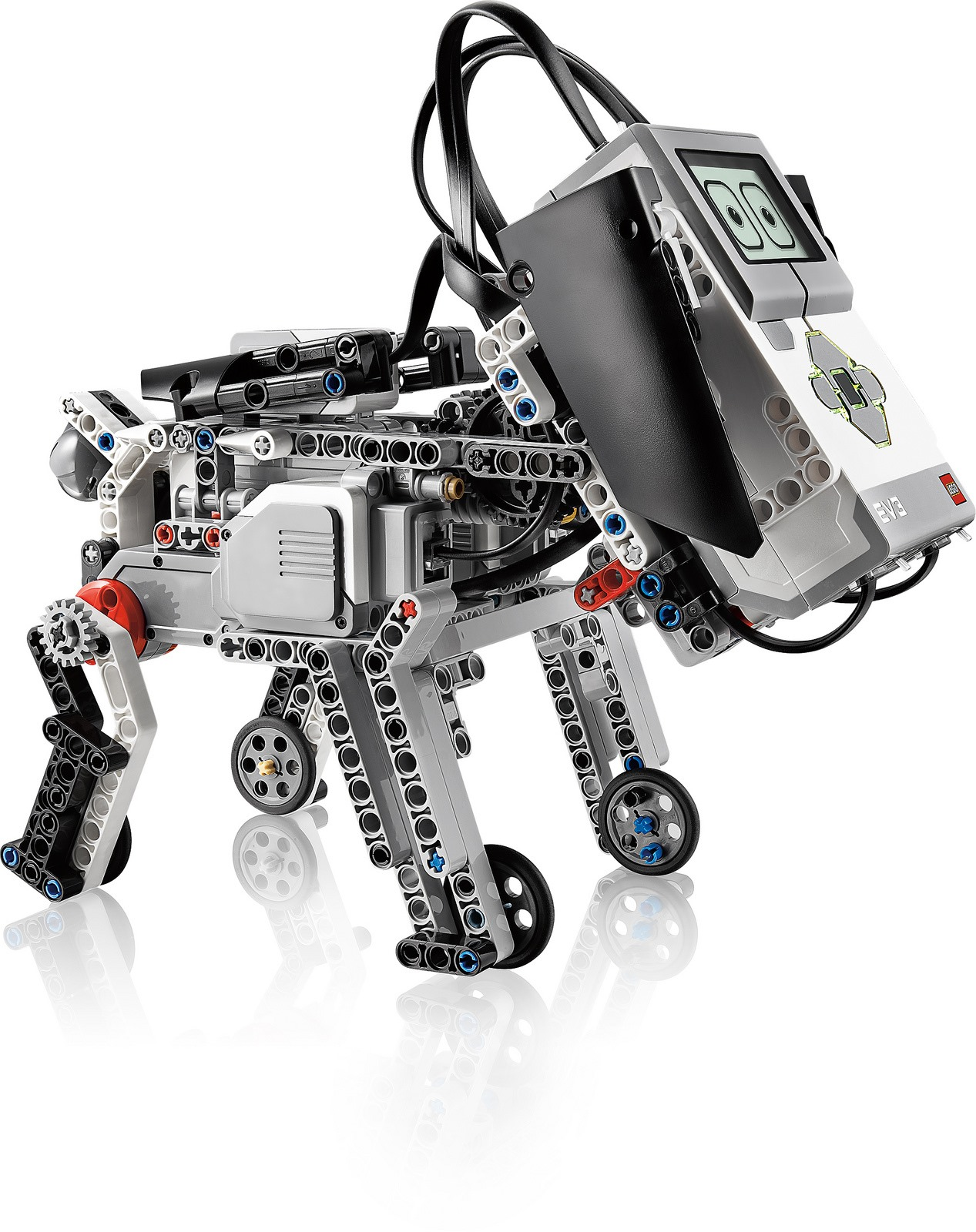 lego mindstorms ev3 windows themes bot bench. Black Bedroom Furniture Sets. Home Design Ideas