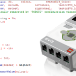 ROBOTC for EV3 Beta 1