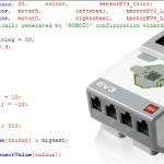 ROBOTC for EV3 Beta 1