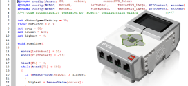 ROBOTC for EV3 Beta 1: Available Now!