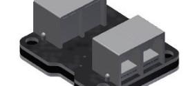 Coming Soon: Mindsensors EV3 Sensor MUX