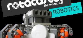 Rotacaster Omniwheel Sale on NOW!