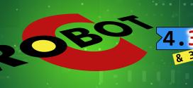 Released: ROBOTC 4.30 / 3.65