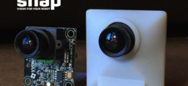 Cool Kickstarter: RoboSnap