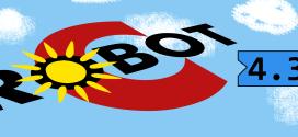 Released: ROBOTC 4.32