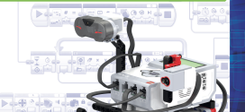 Review: The Art of LEGO MINDSTORMS EV3 Programming