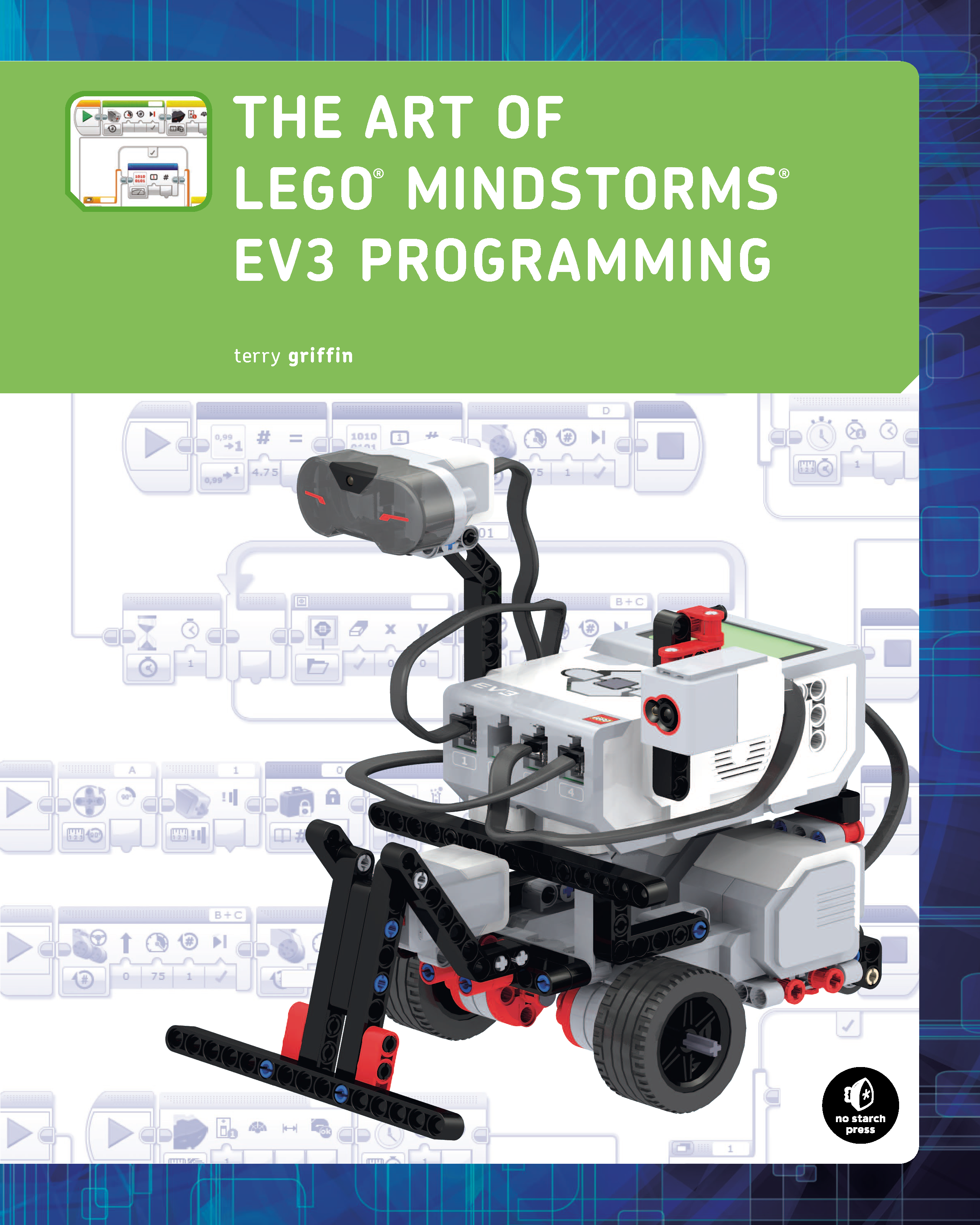 Review: The Art of LEGO MINDSTORMS EV3 Programming | Bot Bench